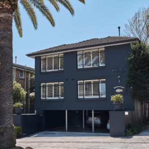 Ballantyne at Mosman - Serviced Apartments, Sydney