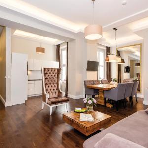 Arabel Design Apartments, Berlin