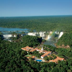Belmond Hotel das Cataratas, Foz do Iguaçu