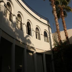 Riad Chergui, Marrakech