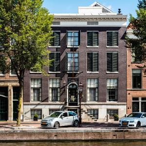 Hotel Seven one Seven, Amsterdam