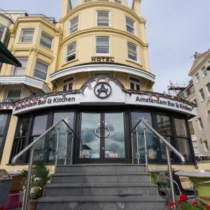 Amsterdam Hotel, Brighton & Hove