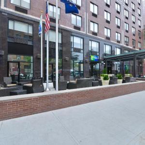 Holiday Inn Express Manhattan Midtown West, New York