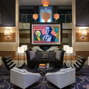 Kimpton George Hotel, Washington