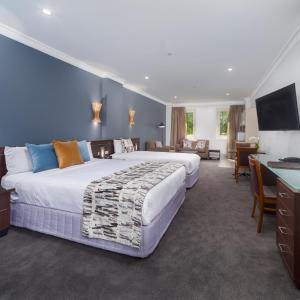 Hyde Park Inn, Sydney
