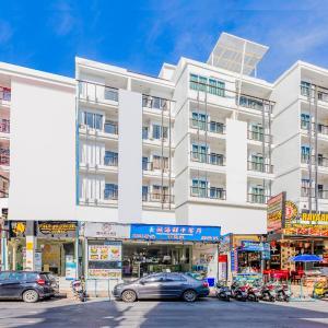 OYO 472 Tang Cheng Holiday Hotel, Patong Beach