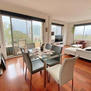 Private double room in a share apartment in Sydney