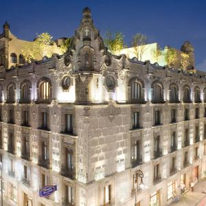 Hampton Inn & Suites Mexico City - Centro Historico