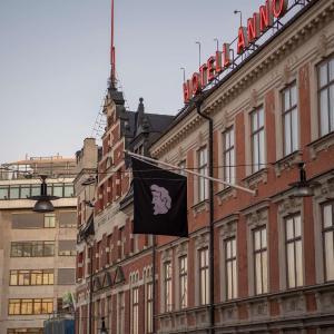 Hotel Frantz, BW Premier Collection, Stockholm