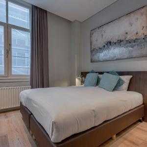 Hotel De Gerstekorrel, Amsterdam