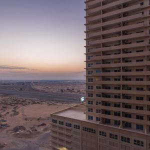 Diana Roman in Dubai