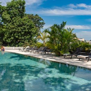 Villa Paranaguá Hotel & Spa, Rio de Janeiro