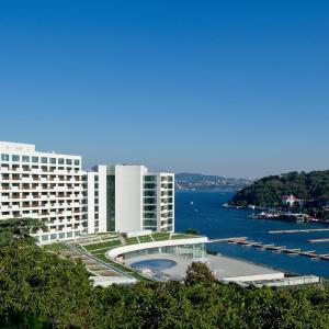 The Grand Tarabya Hotel, İstanbul