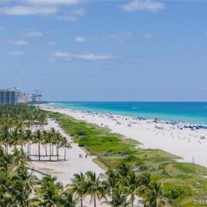 300 Collins in Miami Beach