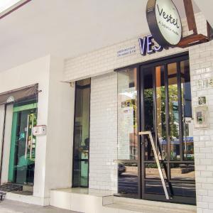 OYO 559 Vestel, Bangkok