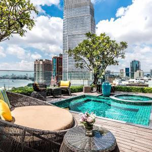 Silverland Jolie Hotel, Ho Chi Minh City