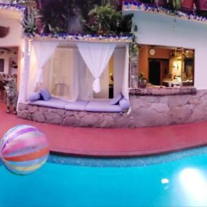 Casa Condesa Hotel Gay, Acapulco