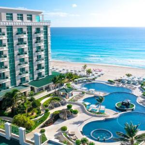 Sandos Cancun All Inclusive, Cancún