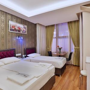 Gh Suites Taxim Hotel, Istanbul