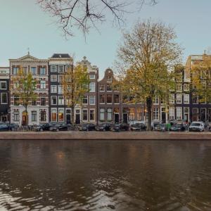 The Toren, Amsterdam