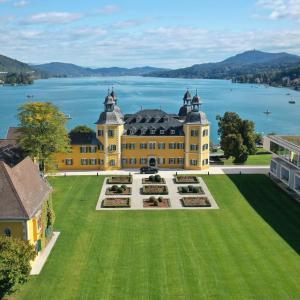 Falkensteiner Schlosshotel Velden – The Leading Hotels of , Velden am Wörthersee