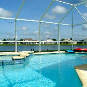 NEW Decade vacation homes in Kissimmee