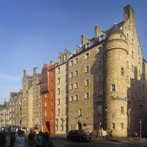 Radisson Blu Hotel, Edinburgh City Centre, Edinburgh