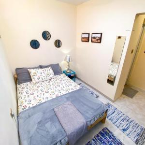Muntazah Guest Room in Dubai