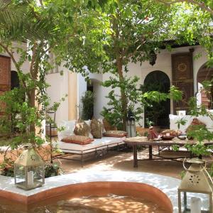 Riad karmela, Marrakech