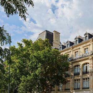 Crowne Plaza Paris République