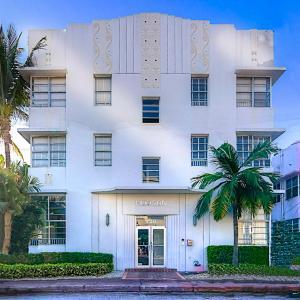 The Traymore in Miami Beach