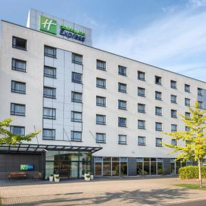 Holiday Inn Express Duesseldorf City Nord, Düsseldorf