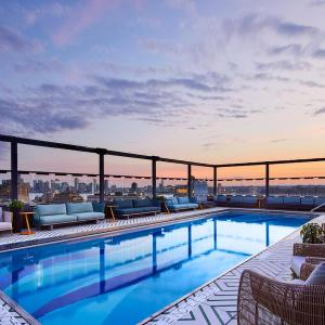 Gansevoort Meatpacking, New York