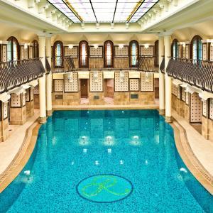 Corinthia Hotel Budapest, Budapest