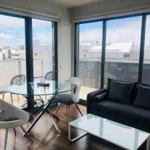 Hiigh Apartments, Melbourne