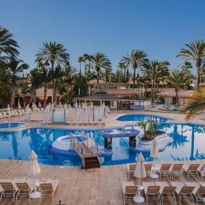 Suites & Villas by Dunas, Maspalomas