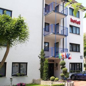 Hotel Astoria am Urachplatz, Stuttgart