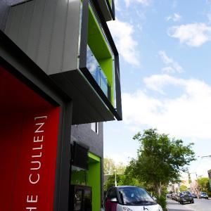Art Series - The Cullen, Melbourne