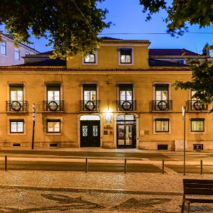 Casa de Sao Mamede Hotel, Lisbon