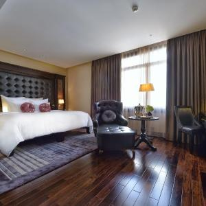 Paradise Suites Hotel, Ha Long