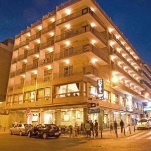 Hotel Tanit, Benidorm