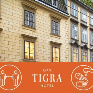 Boutique Hotel Das Tigra, Vienna