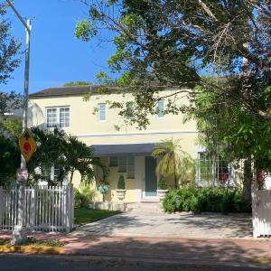 villa venezia bb in Miami Beach
