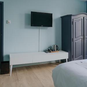 Hotel Room11, The Hague