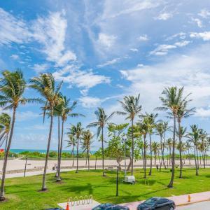 SoBe Lux Suites On Ocean New in Miami Beach