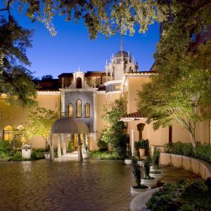 Rosewood Mansion on Turtle Creek, Dallas
