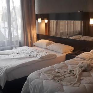 Espinas Hotel, Istanbul