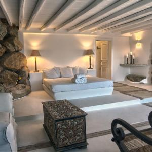 Private Suite in one of the most exclusive Villas in Mykonos, Mýkonos City