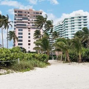 Miami Beach Renovated Suite at the Alexander in Miami Beach