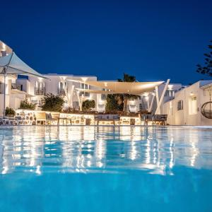 Aeolos Resort, Mýkonos City
